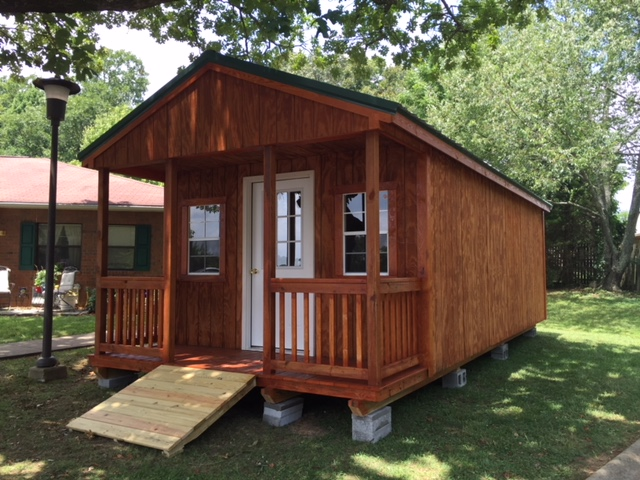 Portable Wood Cabins Custom Cabins Prebuilt Cabins