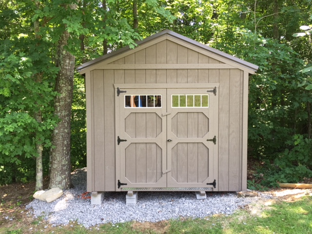 Utility Sheds Yoders Dutch Barns