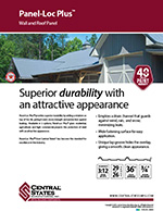 metal roofs brochure