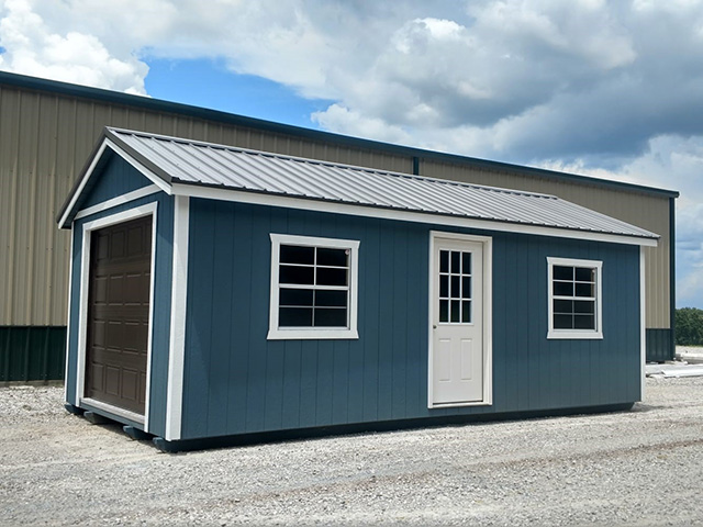 3 Things to Consider Before Buying a Storage Shed