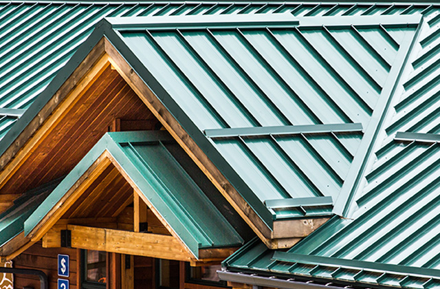 Do You Need a New Roof After Spring Storms?