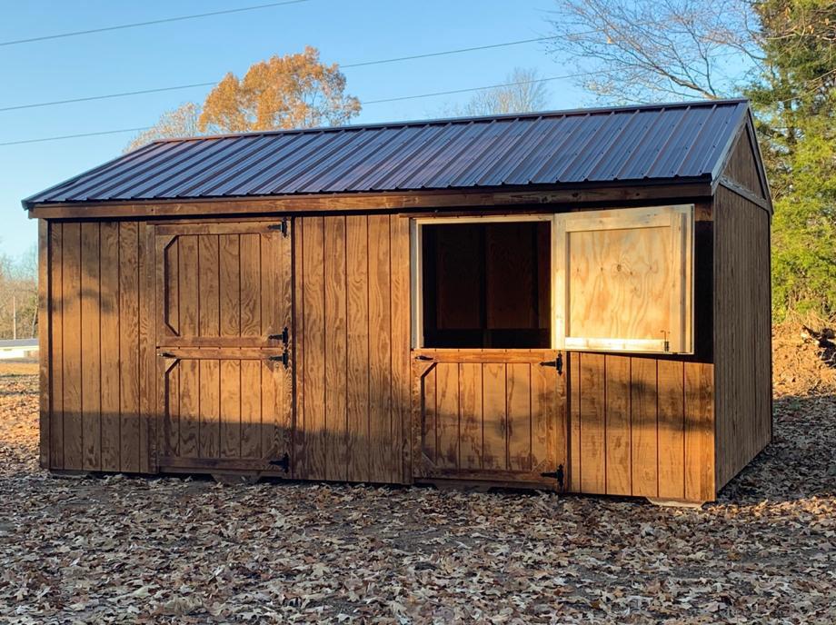 YDB portable horse barns IMG-20191206-WA0022