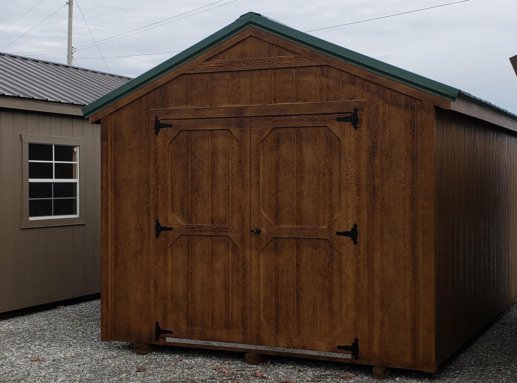 YDB storage shed, 20200117_080018