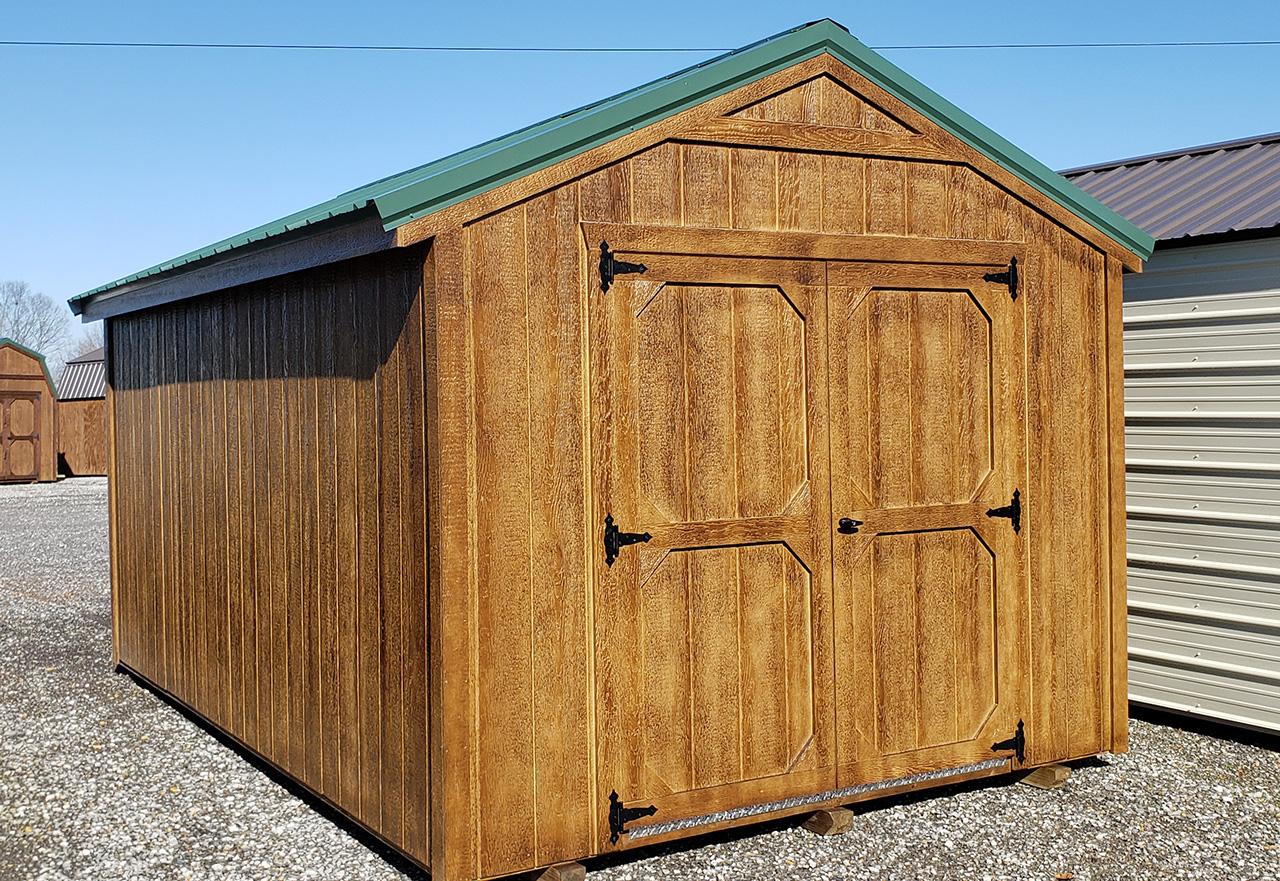 YDB storage shed, 20200127_111646